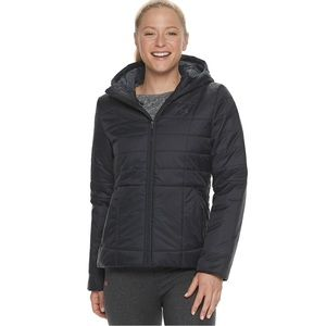Under Armour Hooded Insulated Jacket